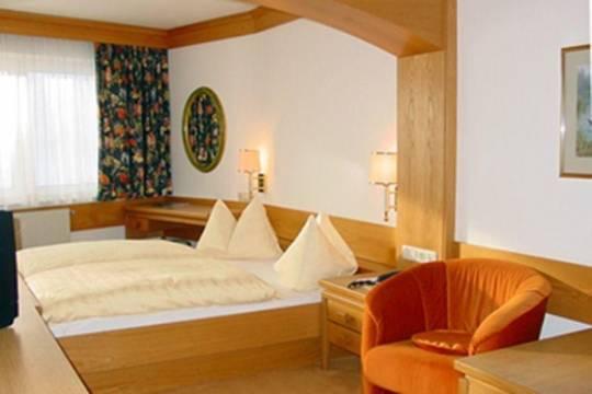 Отель Hotel Saalbacher Hof 4*,  - фото 9