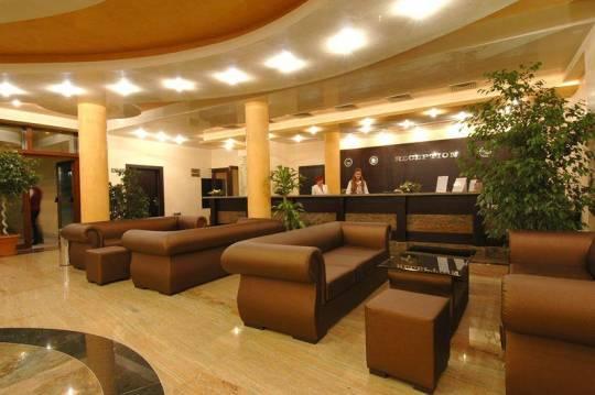 Отель Morsko Oko Garden 4*,  - фото 3