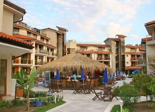Отель Laguna Beach Resort & SPA 4*,  - фото 15