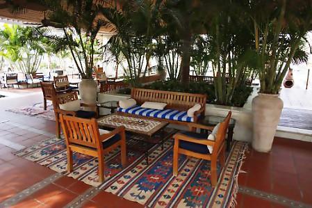 Отель Isrotel Royal Beach 5*,  - фото 17