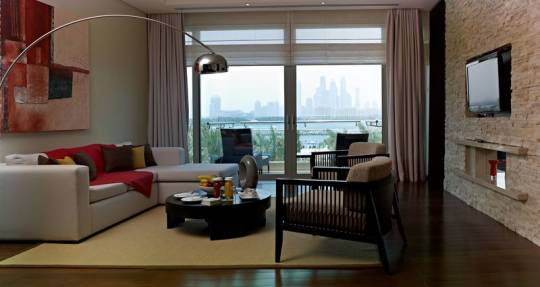 Отель Rixos The Palm Dubai (ex.Rixos Palm Jumeirah) 5*,  - фото 16