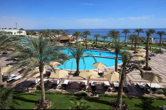 Отель Sunrise Montemare Resort Grand Select 5*,  - фото 1