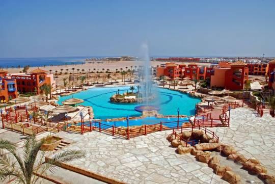 Отель Египет, Шарм Эль Шейх, Faraana Heights Resort 4* *,  - фото 1