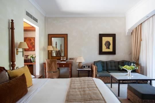 Отель Elysium 5*,  - фото 14