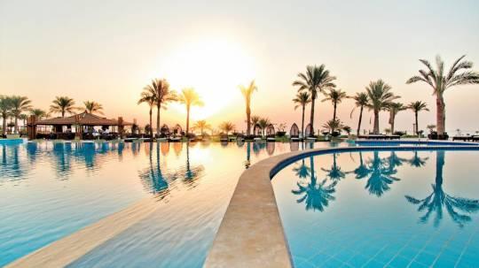 Отель Sunrise Montemare Resort Grand Select 5*,  - фото 2