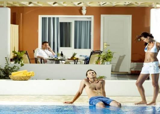 Отель Aldemar Paradise Village 5*,  - фото 6