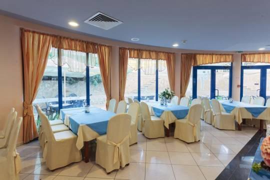 Отель Aquamarine Sunny Beach 4*,  - фото 8