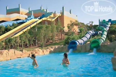 Отель Titanic Beach Spa & Aqua Park 5*, Абано Терме - фото 6