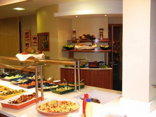 Отель Acacias Resort & SPA 4*,  - фото 15
