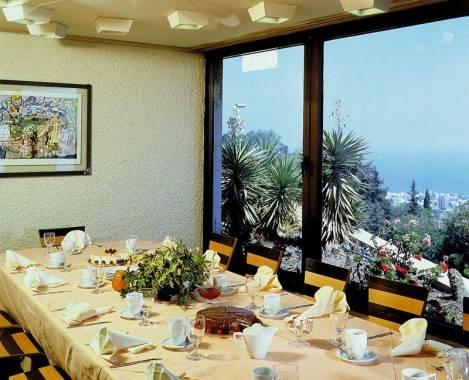 Отель Dan Panorama Haifa 4*,  - фото 2