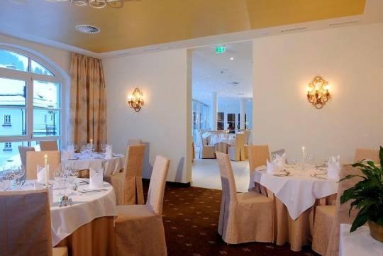 Отель Hotel Saalbacher Hof 4*,  - фото 24
