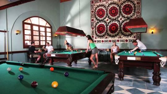 Отель Jaz Makadi Oasis Resort 5*, Абзаково - фото 16