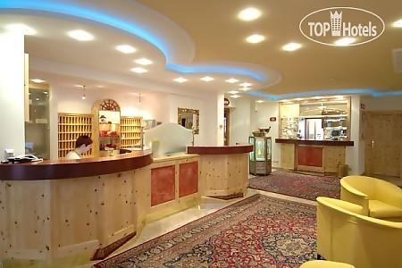 Отель Alpenhotel Saalbach 4*,  - фото 3