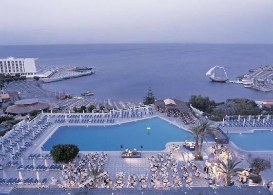 Отель Aldemar Amilia Mare (ex.Paradise Mare) 5*,  - фото 14