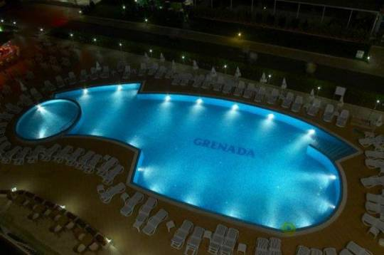 Отель Grenada 4*,  - фото 7