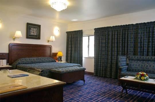 Отель Ambassador Hotel 3*,  - фото 9