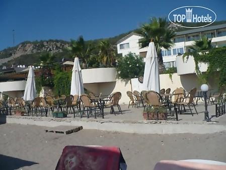Отель Aqua Bella Beach (ex.Club Hotel Belant) 4*,  - фото 5