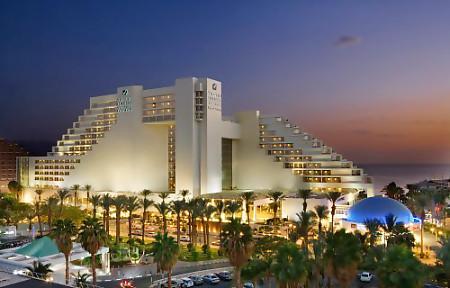 Отель Isrotel Royal Beach 5*,  - фото 2