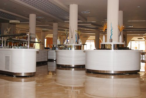 Отель Maxx Royal Kemer (ex.Kiris World Voyage Hotel) 5*,  - фото 11