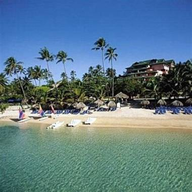 Отель Costa Caribe Coral 3*,  - фото 18