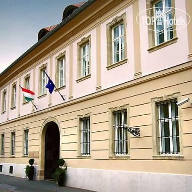 Отель Buda Castle 4*,  - фото 7
