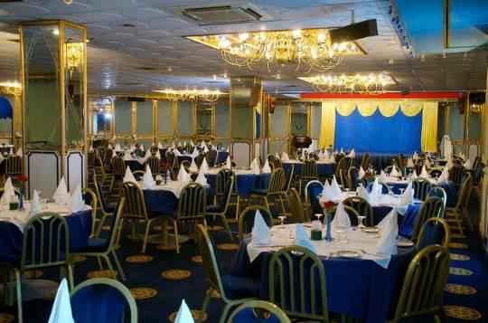 Отель Ambassador Hotel 3*,  - фото 8