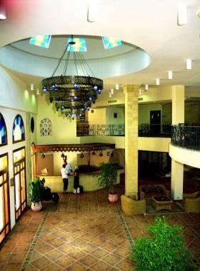 Отель Tropitel Dahab Oasis 4*,  - фото 6