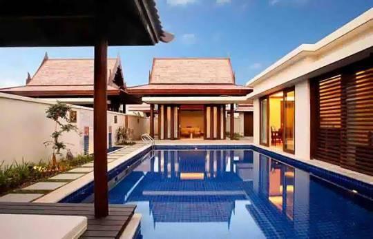 Отель Pullman Sanya Yalong Bay Resort & SPA 5*,  - фото 5