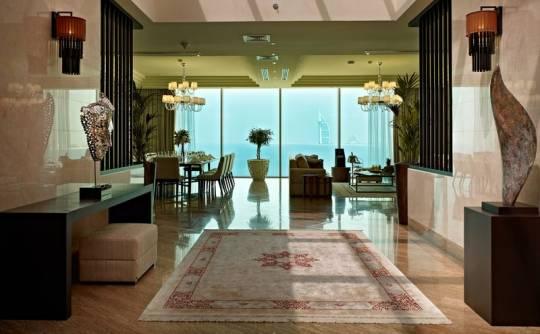 Отель Rixos The Palm Dubai (ex.Rixos Palm Jumeirah) 5*,  - фото 9