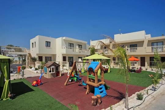 Отель Nelia Gardens 4*,  - фото 15