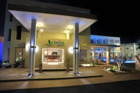 Отель Nelia Gardens 4*,  - фото 17