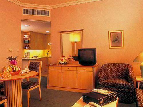 Отель Al Rawda Arjaan 4*,  - фото 5