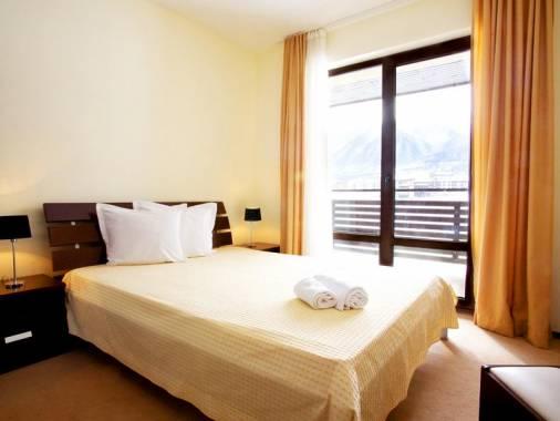 Отель Murite Club Hotel (ex.White Fir Valley) 4*,  - фото 7