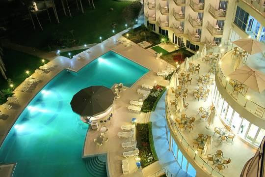 Отель Aqua Azur 4*,  - фото 3