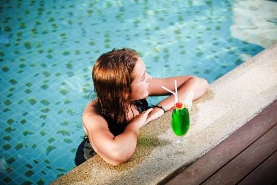 Отель A-One Pattaya Beach Resort 4*,  - фото 3
