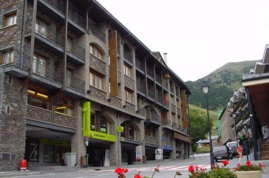 Отель Himalaia Soldeu 4*,  - фото 2