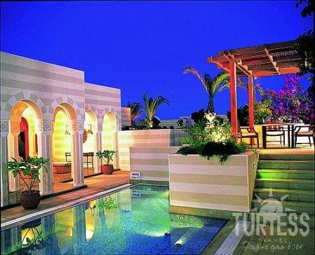 Отель The Oberoi Sahl Hasheesh 5*,  - фото 3