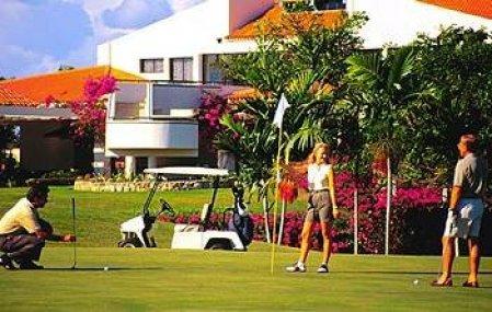 Отель Costa Caribe Coral 3*,  - фото 19