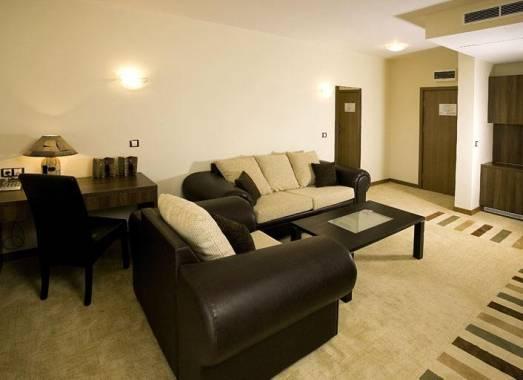 Отель Laguna Beach Resort & SPA 4*,  - фото 11