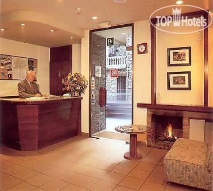 Отель Sant Jordi 2*,  - фото 4