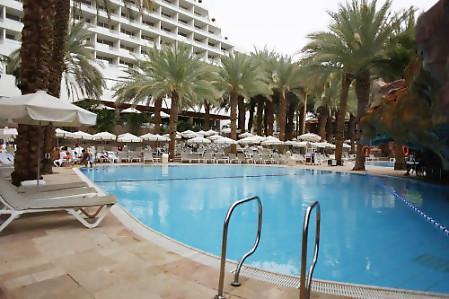 Отель Isrotel Royal Beach 5*,  - фото 7