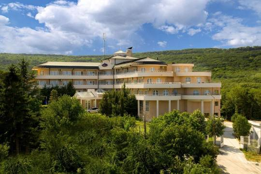 Отель Bellevue 3*,  - фото 1