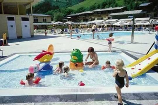 Отель Kinderhotel Hagleitner 4*,  - фото 2