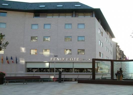 Отель Fenix 4*,  - фото 1