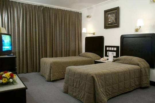 Отель Ambassador Hotel 3*,  - фото 12