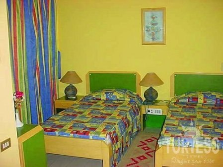 Отель Tirana Dahab Resort 4*,  - фото 6