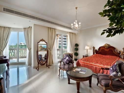 Отель Kempinski Hotel & Residences Palm Jumeira 5*,  - фото 10