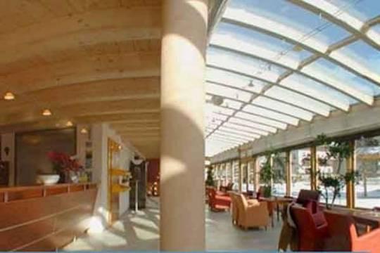 Отель Kinderhotel Hagleitner 4*,  - фото 7