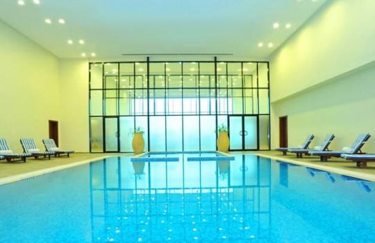 Отель Ramada Hotel & Suites Ajman 4*,  - фото 6