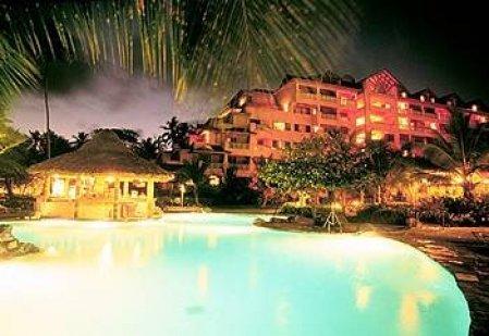 Отель Costa Caribe Coral 3*,  - фото 24